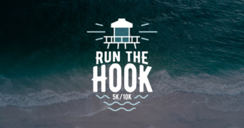 Run The Hook 5K/10K 2018