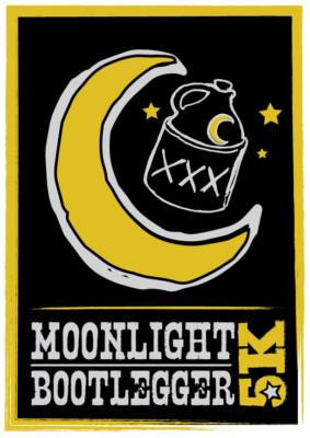 Moonlight Bootlegger 5k Fort Mill