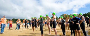 Sri Chinmoy Swim/Run