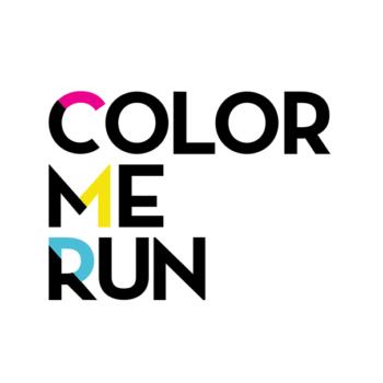 Color Me Run 2018