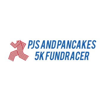 Wake Up and Run - PJs and Pancakes 5K Trail Run/Hike FundRacer
