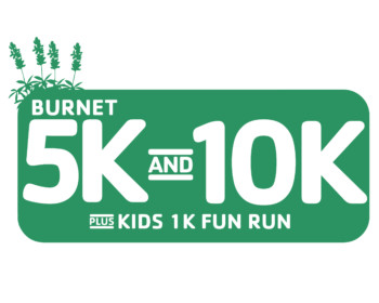 Burnet Bluebonnet 5k/10k and Kids Fun Run