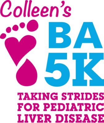 Colleens BA 5K and 1 Mile Fun Run/Walk