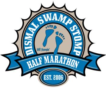 Dismal Swamp Stomp Half Marathon, 5k & Children's Cub Run