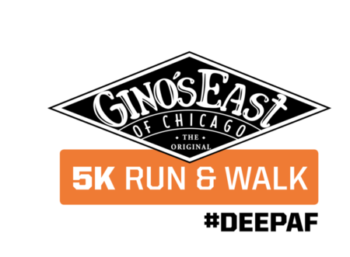 Gino's East Pizza 5K