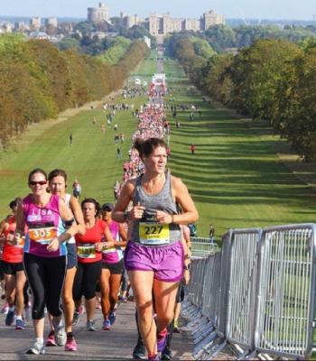 Windsor Women's 10k
