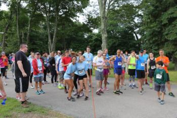 Pack the Pantry 5K