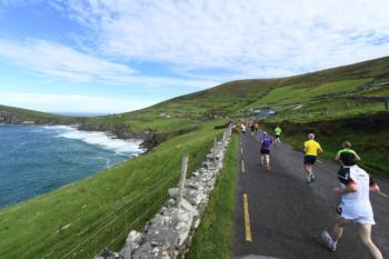 Dingle Full and Half Marathon