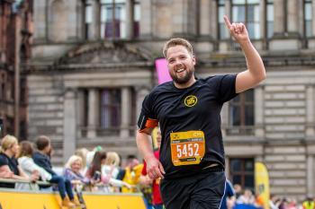 Men's 10K Glasgow 2019