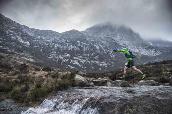 Rat Race Ultra Tour of Arran