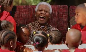 Mandela Day Fun-Run 2018!