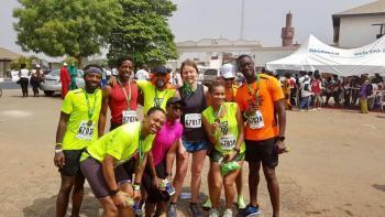 Ile-Ife Heritage Marathon