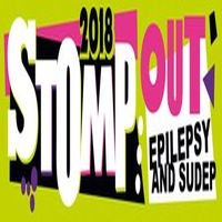 2018 STOMP Out Epilepsy and SUDEP