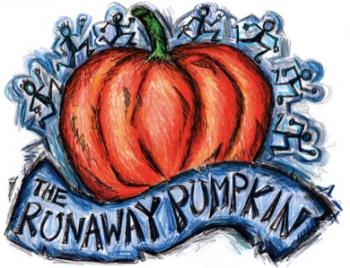 The Runaway Pumpkin Run/Walk