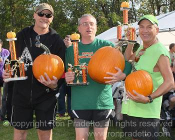 Pumpkin Festival 5k Run/Walk & Fun Run
