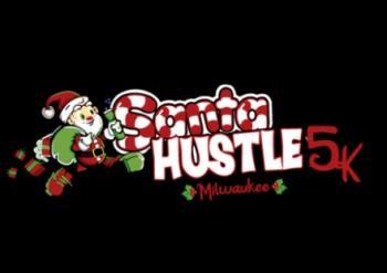 Santa Hustle® Milwaukee 5K