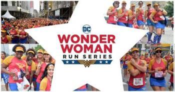 DC Wonder Woman Run Series | San Diego | November 18