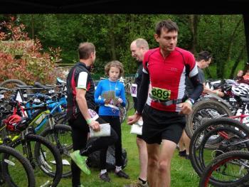 Canterbury 2 hour Trail Run & MTB Event