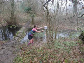 Tilford 2 hour Navigation based TRAIL RUN