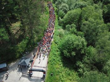 SWANSEA EPIC TRAIL 10K