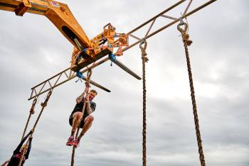Rat Race Survival of the Fittest - Yorkshire