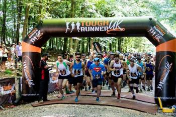 CARDIFF EPIC TRAIL 10K
