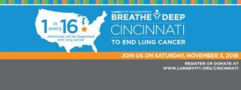 Breathe Deep Cincinnati