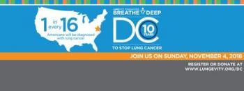 Breathe Deep DC