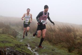Windy Hill Fell Race