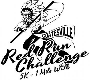 Red Run Challenge
