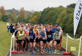 Draycote Water 10K Winter Series - Race 4 - January