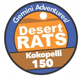 Desert RATS Kokopelli 150 Stage Race