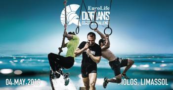 Dorians Coastal Challenge