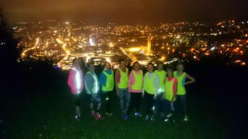 Bath Skyline 10km - NIGHT RACE!