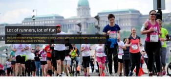 34th Telekom Vivicitta Spring Half Marathon