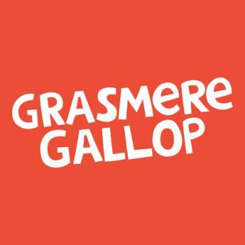 Grasmere Gallop, 5.7k, 10k, 17k, Cumbria, 2019