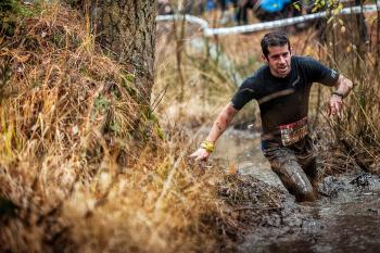 Rat Race HellRunner - Hell Up North