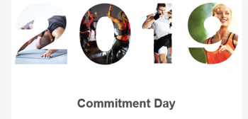 Commitment Day 5k