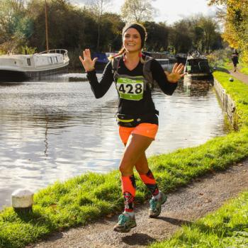 Grand Union Canal Spring Half Marathon - Sunday 7 April 2019