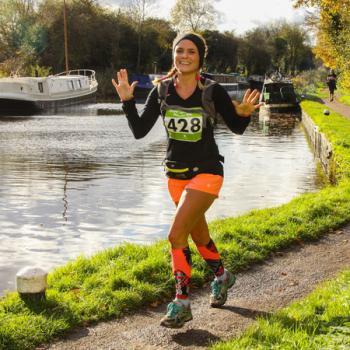 Grand Union Canal Autumn Half Marathon - Sunday 10 November 2019