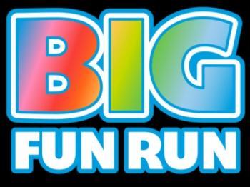 Big Fun Run Gateshead