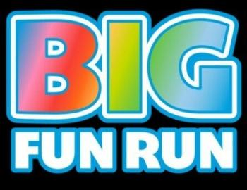 Big Fun Run Edinburgh