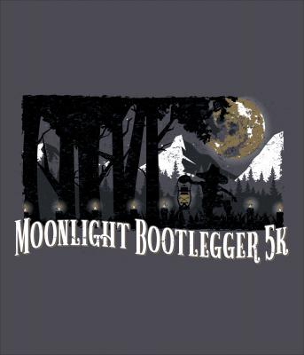 Moonlight Bootlegger 5K Knoxville
