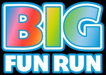 Big Fun Run Liverpool