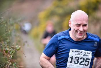Bray 10km Cliff Run
