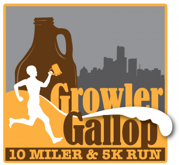 Growler Gallop- Atwater