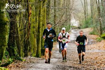 Tri-Adventure Trail Races