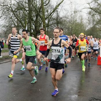 Victoria Park 10K & Half Marathon - Sunday 17 March 2019