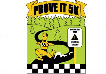 Prove It 5K and 10K