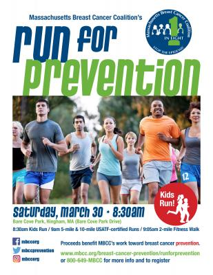 Run for Prevention